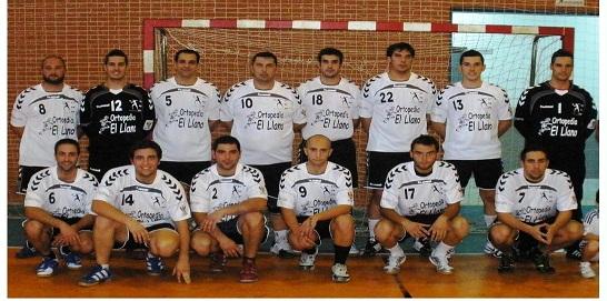 CARTEL_PARTIDO_AMISTOSO_BALONMANO_SENIOR_12-13
