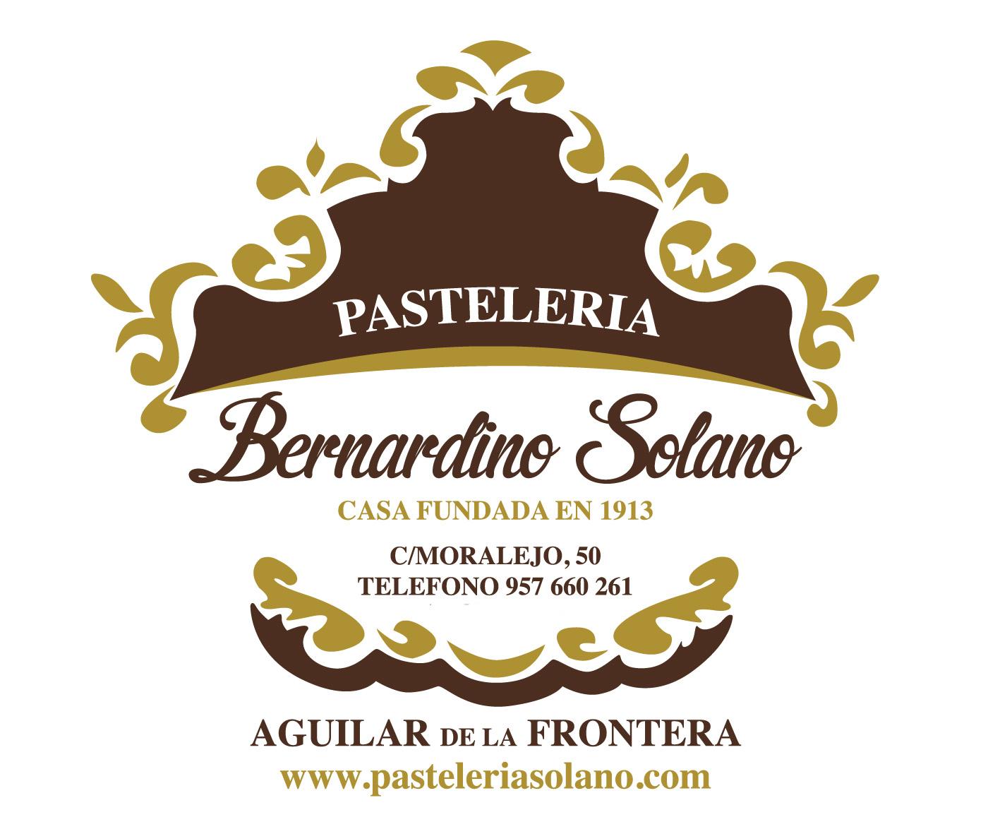 Pastelería Bernardino Solano traspasa fronteras