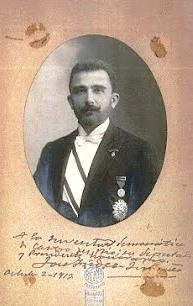 ALBERTO GAY HEREDIA