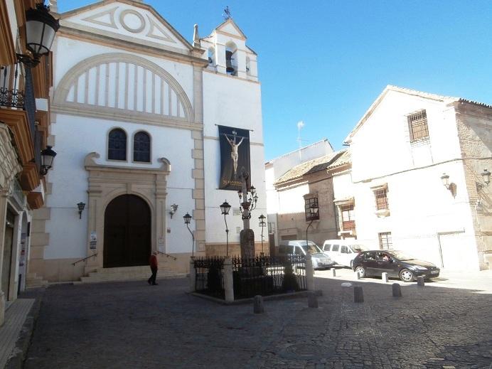 Aguilar de la Frontera Calle a Calle 48
