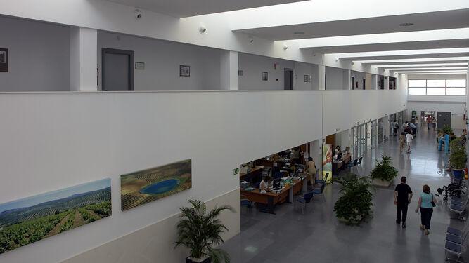 Actividad-hall-acceso-Hospital-Montilla_1331877128_95724533_667x375